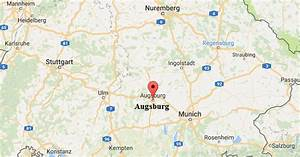 Google Maps Augsburg : germany augsburg to evacuate 54 000 citizens to defuse world war ii era bomb ~ Watch28wear.com Haus und Dekorationen