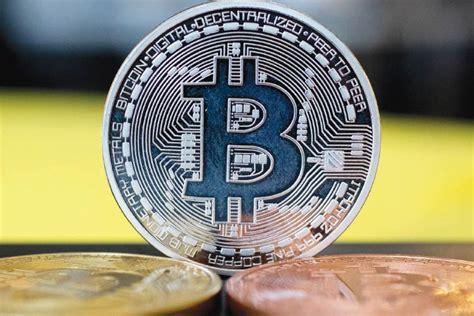Bitcoin records 800% gain - GulfToday