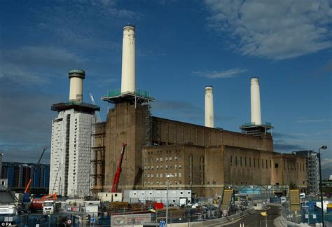 six bedroom house plans inside battersea power station 39 s luxurious new flats being