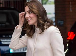 Kate Middleton Took an Awesome Solo Trip That None of Us ...