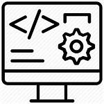 Software Icon Development Application Engineering Ucsd Icons
