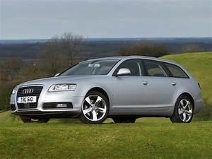 Audi A6 2010 : audi a6 avant specs photos 2008 2009 2010 2011 autoevolution ~ Melissatoandfro.com Idées de Décoration