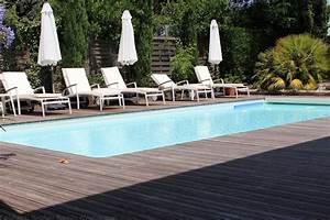 villa 5 chambres 10 personnes avec piscine seconde With location villa cap ferret avec piscine