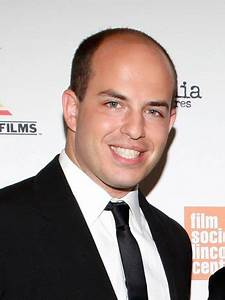 Brian Stelter Officially Debuts as CNN's 'Reliable Sources ...