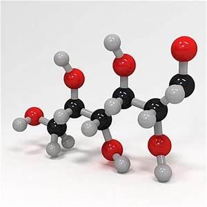 3D model: Glucose. $9.95 [buy, download]