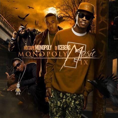 Monopoly Music 9   DJ Iceberg