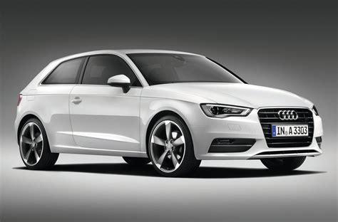 2012 Audi A3 Diesel