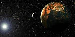 Earth holds the key to detecting life beyond our solar system