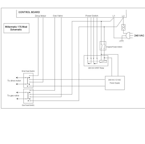 wire feed welding lead diagram 30 wiring diagram images