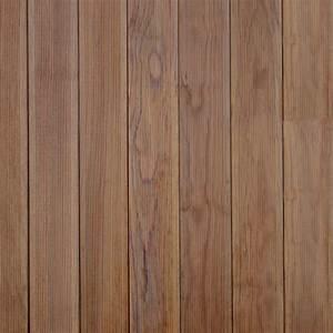 Lames Parquet Bois : lames terrasse sans noeuds 2mx100x23 mm pin des landes ~ Premium-room.com Idées de Décoration
