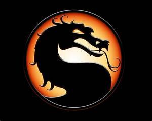 Mortal Kombat Logo Update by BatmanInc on DeviantArt