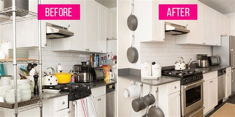 how to get a free kitchen makeover professional organizer makeover pro organizer kitchen 9406
