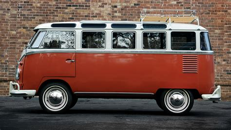 volkswagen  samba bus   wallpapers  hd images car pixel