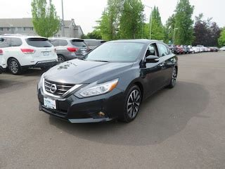 Eugene Nissan by Certified Used Cars At Lithia Nissan Of Eugene Certified