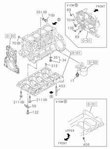 2016 Isuzu Npr-hd Heater  Engine