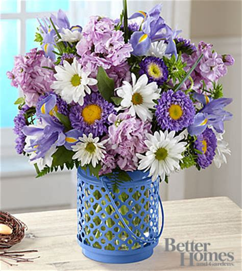 Ftd® Cottage Garden™ Bouquet By Better Homes And Gardens