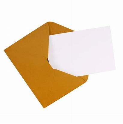 Lettre Blank Envelop Vierge Letter Envelope Brief