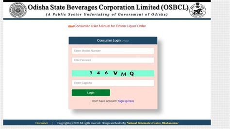 Separate website launched for liquor home delivery in ...