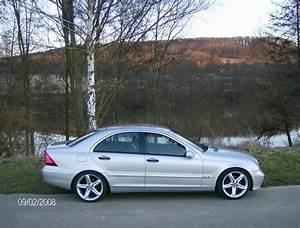 Mercedes Benz W203 Tuning : mercedes c 220 cdi w203 von daduke tuning community ~ Jslefanu.com Haus und Dekorationen