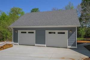 30x40 garage plans attached to home the better garages With 30x40 garage cost