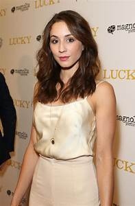 "Troian Bellisario - ""Lucky"" Premiere in Los Angeles 09/26/2017"