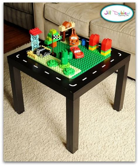 Ikea Kinderzimmer Spieltisch by Ikea Tisch Diy Ideas For Home And Garden