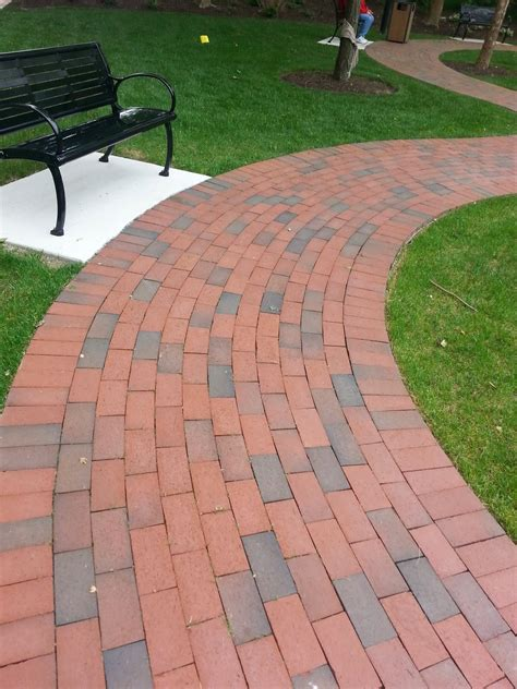 brick patterns for walkways the beautiful paver walkway patterns ideas orchidlagoon com