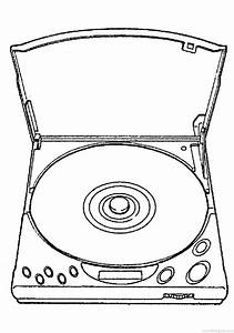 Jvc Xl-p80 - Manual - Portable Compact Disc Player