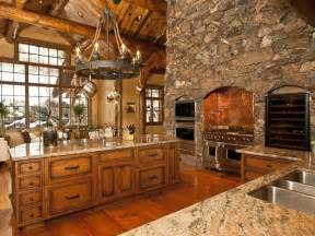 log home luxury kitchen rustic retreats kitchen shop luxury log