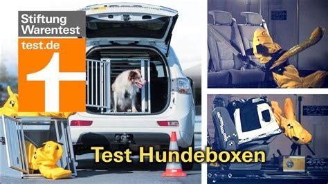 hundetransport auto rückbank test hundeboxen f 252 rs auto welche am besten sch 252 tzen vergleichstest hundetransport
