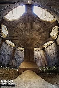 IM Power Station Cooling Tower, Belgium » Urbex | Behind ...