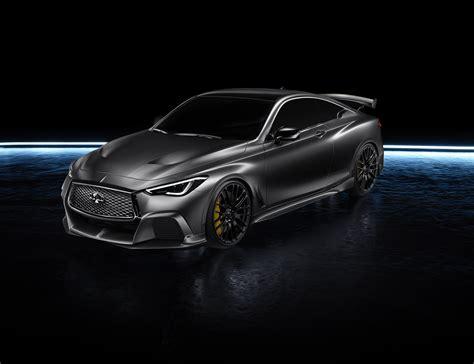 Q60 Project Black S Price by 壁紙 4000x3079 英菲尼迪 2017 Q60 Project Black 灰色 汽车 下载 照片