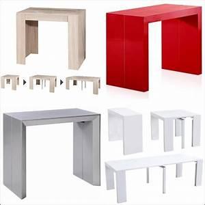 Table Extensible Conforama : console rallonge conforama ~ Melissatoandfro.com Idées de Décoration