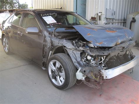 2010 Acura Tsx Parts by 2010 Acura Tsx Parts Car Stk R11706 Autogator