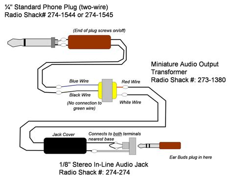 Aviation Headphone Wiring Diagram Stereo by Russian Helmet Two