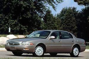 2000 Buick Lesabre - Overview