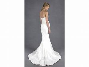 nicole miller dakota 250 size 4 used wedding dresses With nicole miller dakota wedding dress