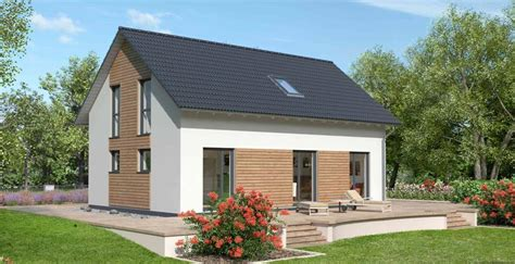 Kompakthaus 120  Ytong Bausatzhaus