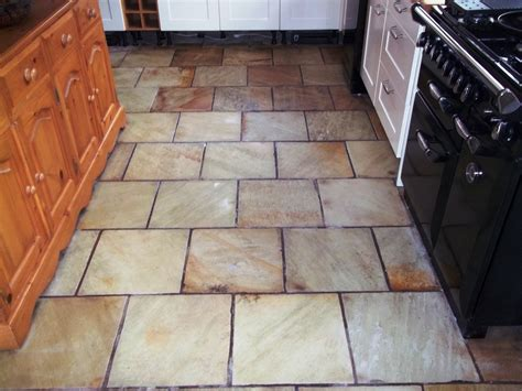 Sandstone Flooring For Kitchens sandstone posts cleaning and polishing tips for
