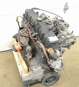 Jeep Wrangler 4 0l 6 Cyl Engine 97