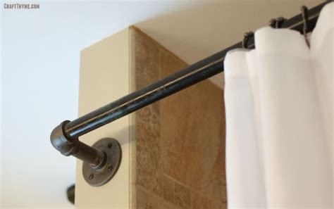 best 25 shower curtain rods ideas on