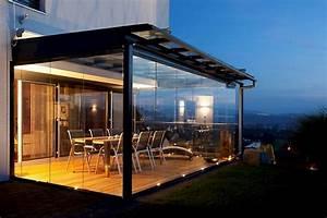 Wintergarten 2 Stöckig : glaswork haller wintergarten ~ Markanthonyermac.com Haus und Dekorationen