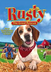 Rusty: A Dog's Tale Movie Posters From Movie Poster Shop