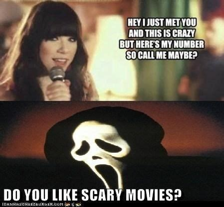 Scream Movie Meme - scream meme funny shit pinterest