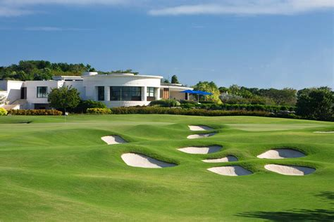 The Country Club Golf Course  Best Golf Courses In