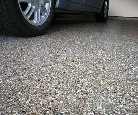How To Prepare Your Garage Floor Correctly / Blog