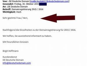 De Deutsche Domain Rechnung : ihre internetseiten individuell schnell und g nstig ~ Themetempest.com Abrechnung