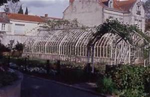 Jardin Des Plantes La Rochelle : jardin jardin des plantes de la rochelle la rochelle ~ Melissatoandfro.com Idées de Décoration