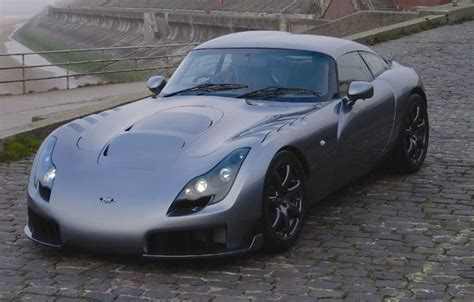 New 2017 Tvr To Feature Carbon Fiber Chassis  Geeky Gadgets