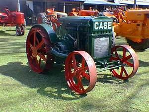 old Case tractor | Tractors n more tractors | Pinterest